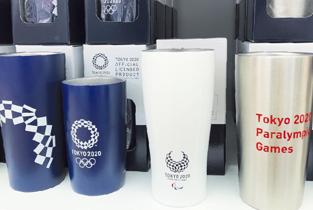 オリンピックの気分をお土産に - ワイズデジタル【タイで生活する人のための情報サイト】