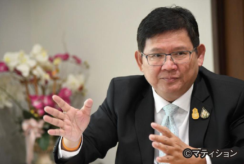 タイからイノベーション! - ワイズデジタル【タイで生活する人のための情報サイト】