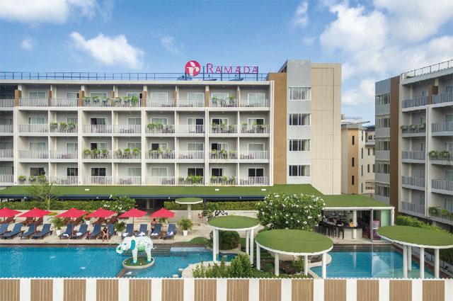 Ramada By Wyndham Phuket Deevana - ラマダ・バイ・ウィンダム・プーケット・ディーバナ - プーケット