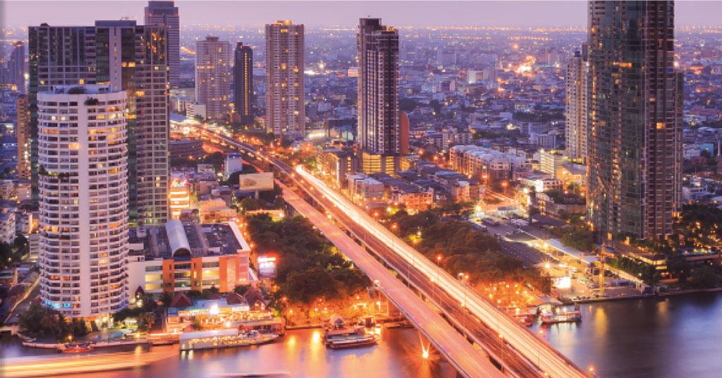 バンコクでの賃貸・部屋探し - ワイズデジタル【タイで生活する人のための情報サイト】