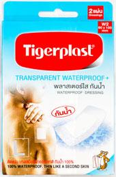 Transparenet Waterproof+ - トランスペアレント・ウォータープルーフプラス - 効能:ばんそうこう - 用法・用量:患部を清潔にし、創傷面にパッド部分を当てて貼ってください - 情報:傷口の保護。写真の商品は3サイズが入った防水タイプ。さまざまな大きさや形のものがあります - 価格目安:70B前後