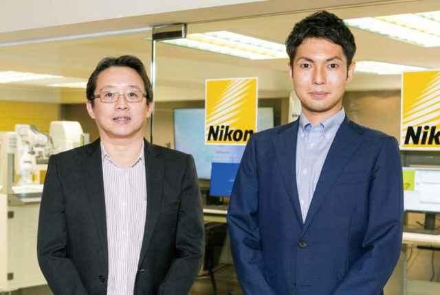 NIKON SALES (THAILAND) CO., LTD. - ワイズデジタル【タイで生活する人のための情報サイト】