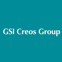 GSI CREOS (THAILAND) CO., LTD. LOGO