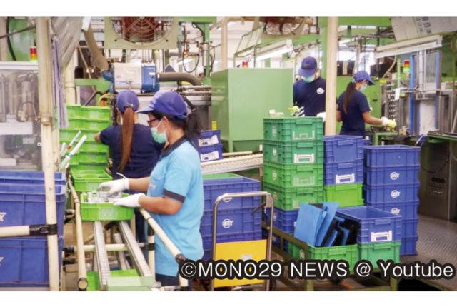 STOP !「失業ラッシュ」 - ワイズデジタル【タイで生活する人のための情報サイト】