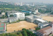 タイ・バンコクの日本人学校