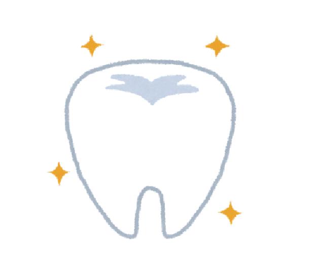 歯にまつわるタイ語
