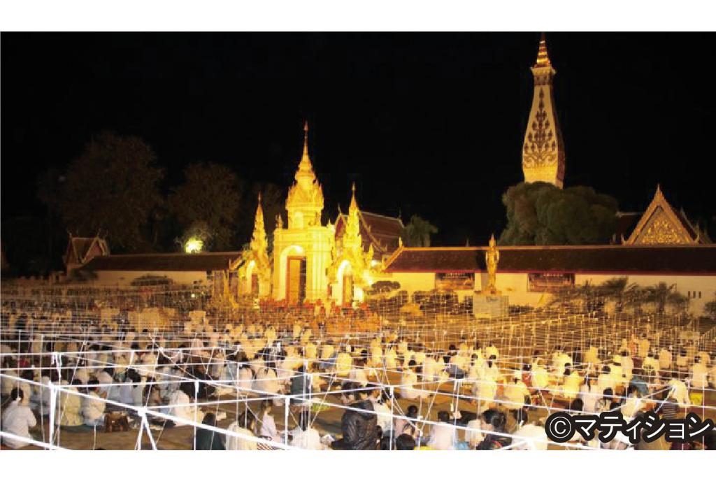 今年の年末はどこへ行こう? - ワイズデジタル【タイで生活する人のための情報サイト】