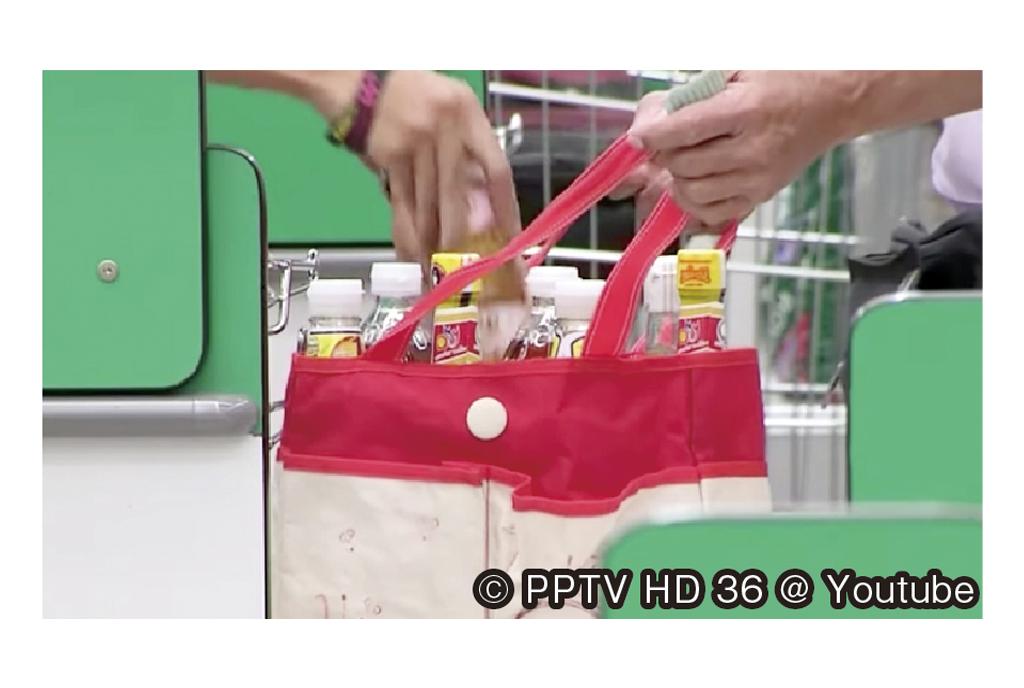 脱レジ袋化、その課題とは - ワイズデジタル【タイで生活する人のための情報サイト】