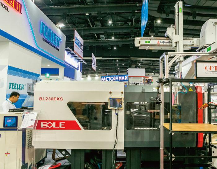 BOLE (GO FOR IT) 「製造大国ドイツのノウハウを活用した当社製品にご注目下さい」
