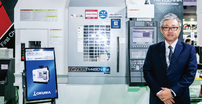 YONEZAWA ENGINEERING ASIA(THAILAND) 「自動化や環境問題の解決に寄与する商材に注力しています」