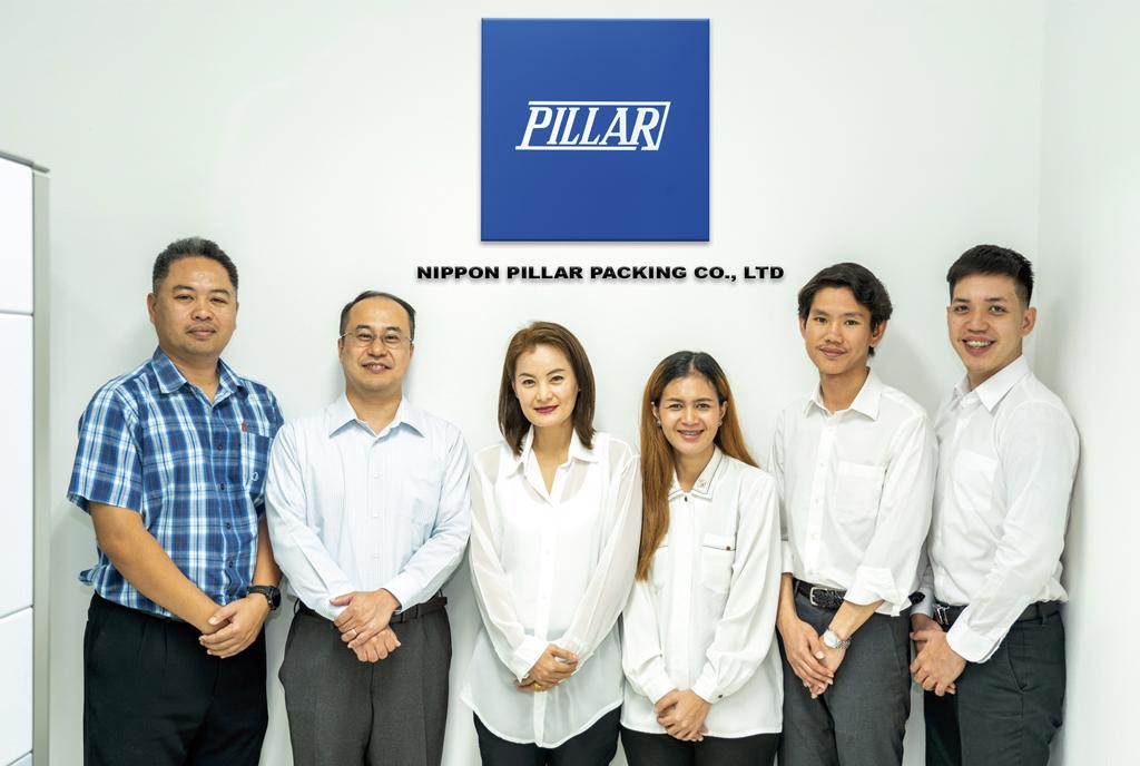 NIPPON PILLAR (THAILAND) CO., LTD. - ワイズデジタル【タイで生活する人のための情報サイト】