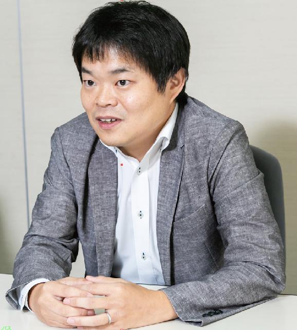 加藤 範久 - 日本貿易振興機構(JETRO)バンコク事務所 知的財産部長