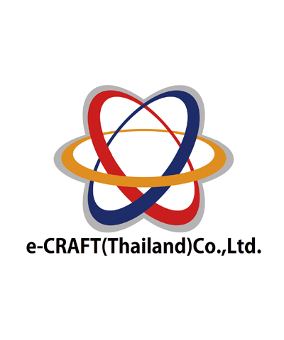 E-CRAFT (THAILAND) CO., LTD. LOGO