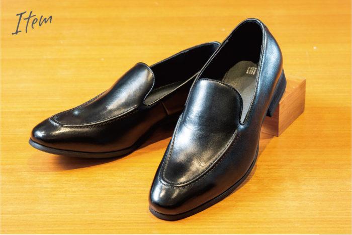 """スマートなビジネスパーソンなら、「靴選び」の重要性を十分にご存じだと思います。""""良い運気は足元から""""と言われるように、どんなシーンにおいても洗練されたシューズの存在は欠かせません。"""