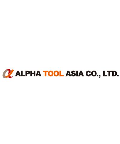 ALPHA TOOL ASIA  CO., LTD. LOGO