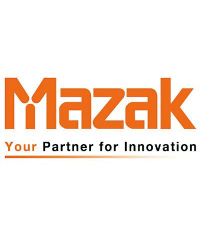 MAZAK (THAILAND) CO., LTD. LOGO