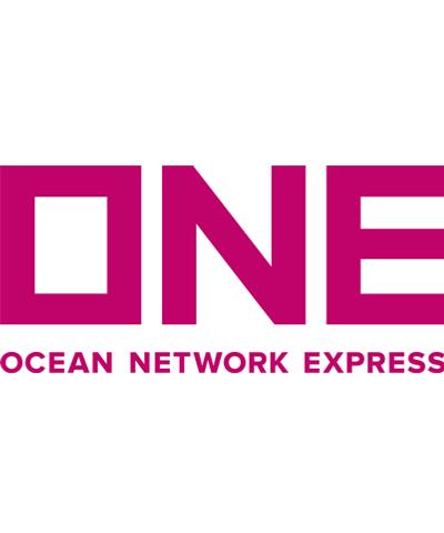 OCEAN NETWORK EXPRESS (THAILAND) LTD. LOGO