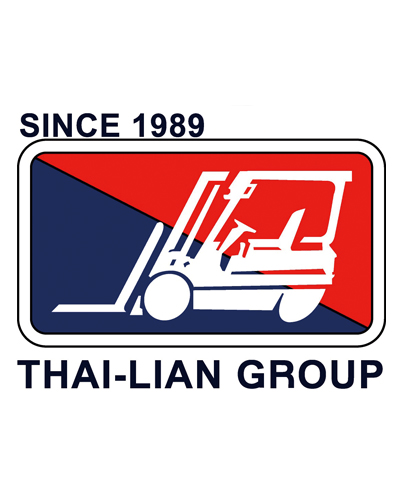 THAI-LIAN FORKLIFT CO., LTD. LOGO