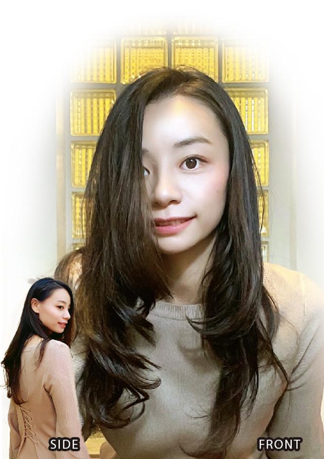 ヘアスタイル デジタルパーマ (カット込み) 2月限定・平日プロモーション - Hair Style Digital Perm - 4,200B▶3,500B