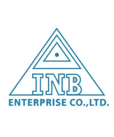 I.N.B. ENTERPRISE CO., LTD. LOGO