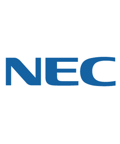 NEC CORPORATION (THAILAND) LTD. LOGO