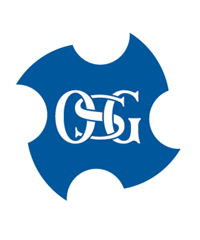 OSG THAI CO., LTD. LOGO