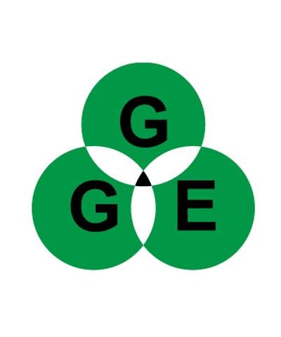 GREEN GROW ENGINEERING CO., LTD. LOGO