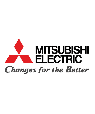 MITSUBISHI ELECTRIC FACTORY AUTOMATION (THAILAND) CO., LTD. LOGO