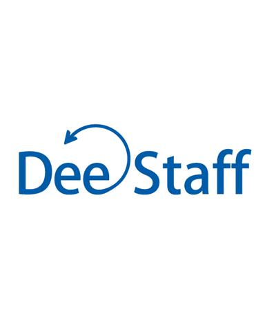 DEE STAFF RECRUITMENT CO., LTD. LOGO