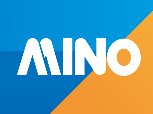 MINO (THAILAND) CO., LTD. LOGO