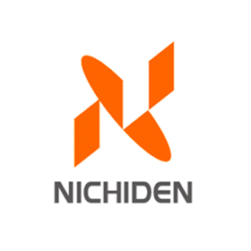 NICHIDEN (THAILAND) CO., LTD. LOGO