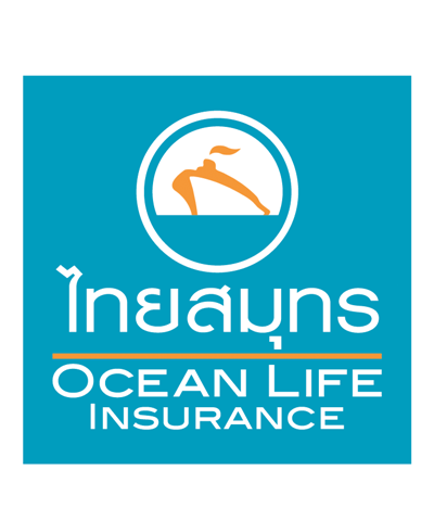 OCEAN LIFE INSURANCE - ワイズデジタル【タイで生活する人のための情報サイト】