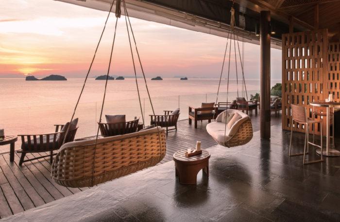 サムイ島 全室オーシャンビュー サムイ島が誇る絶景リゾート Conrad Koh Samui コンラッド・コ・サムイ
