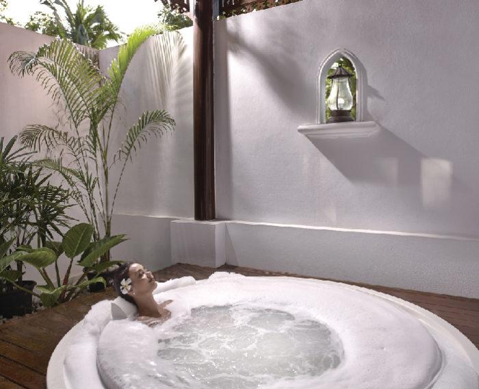 極上の癒やしを与えてくれるスパはマスト・トライ Sofitel Krabi Phokeethra Golf & Spa Resort ソフィテル・クラビ・ポーキートラー・ゴルフ&スパリゾート