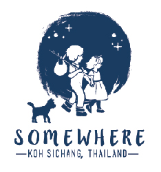 Somewhere Koh Sichang