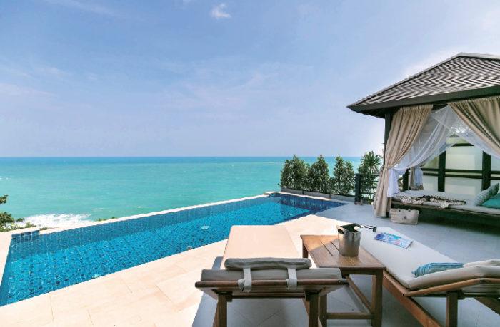 サムイ島 豊かな自然が織り成す 唯一無二のエコリゾート The Tongsai Bay Ko Samui Thailand ザ・トンサイ・ベイ コ・サムイ・タイランド