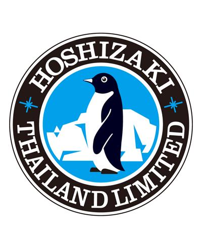 HOSHIZAKI THAILAND LTD. LOGO
