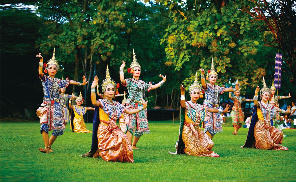 タイの一年 - ワイズデジタル【タイで生活する人のための情報サイト】