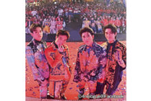 タイの音楽シーンを彩るT-Popって?