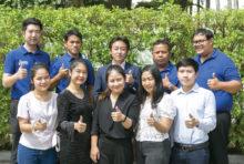 SEVENSTARS CORPORATION CO., LTD. - ワイズデジタル【タイで生活する人のための情報サイト】