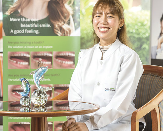 Pacific Dental Care - ワイズデジタル【タイで生活する人のための情報サイト】