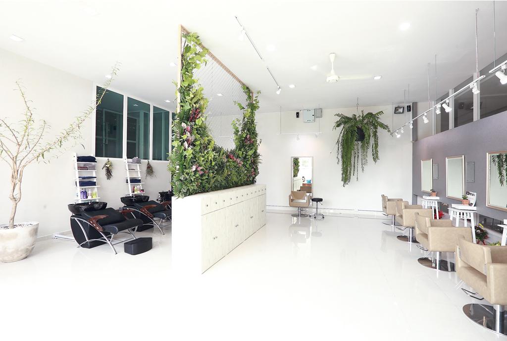 Lusrica Hairsalon - ワイズデジタル【タイで働く人のための情報サイト】