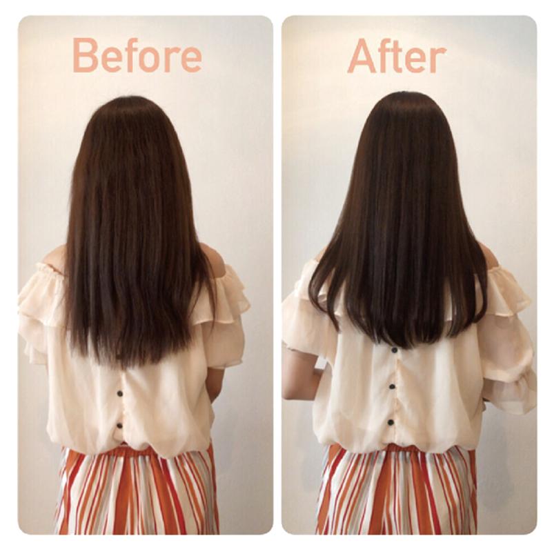 ヘアスタイル 髪質改善トリートメント - Hair Style Retreat of Hair - 3,000B〜
