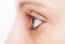目からの感染はあるのか? 眼科医師が解決