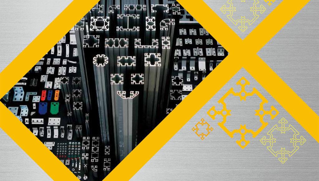 ผู้เชี่ยวชาญด้าน Aluminum Frame สำหรับงานอุตสาหกรรม ลดค่าใช้จ่ายด้วยระบบอัจฉริยะที่ไม่เป็นรองใคร