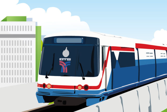 バンコクの電車・路線図 - ワイズデジタル【タイで生活する人のための情報サイト】