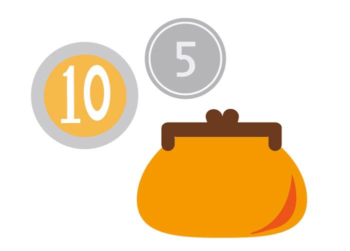 BTSの自動販売機はコインが必要 BTSの自動販売機で1回券を購入する場合、基本的には硬貨しか使用できません。紙幣は窓口で両替可能。一部のタッチパネル式販売機では20、50、100バーツ紙幣が使用できます。MRTは窓口で購入できるほか、自動販売機では100バーツまでの紙幣も使用可能です。