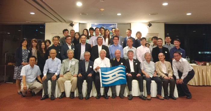 タイ国兵庫県人会 タイ国兵庫県人会は、井戸県知事の強い要請で発足しました。県出身者はもちろん、出身校や勤務先、兵庫県ファンなど何らかの縁のある方ならどなたでも参加して頂けます。