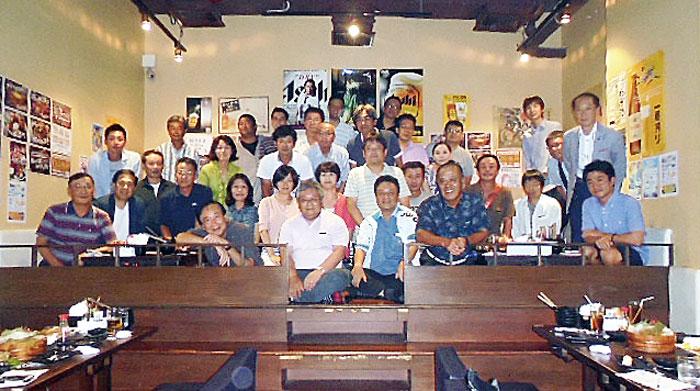 山陰同郷会 当会は鳥取・島根県ご出身及び両県に関係された、山陰を愛する者の集まりで、現在会員数90名を超えました。第5土曜日に懇親会を開催していますので、ぜひご参加ください。
