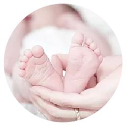 産後のママ 産後のママ達で、母乳や出産・育児について勉強したり、語り合います。